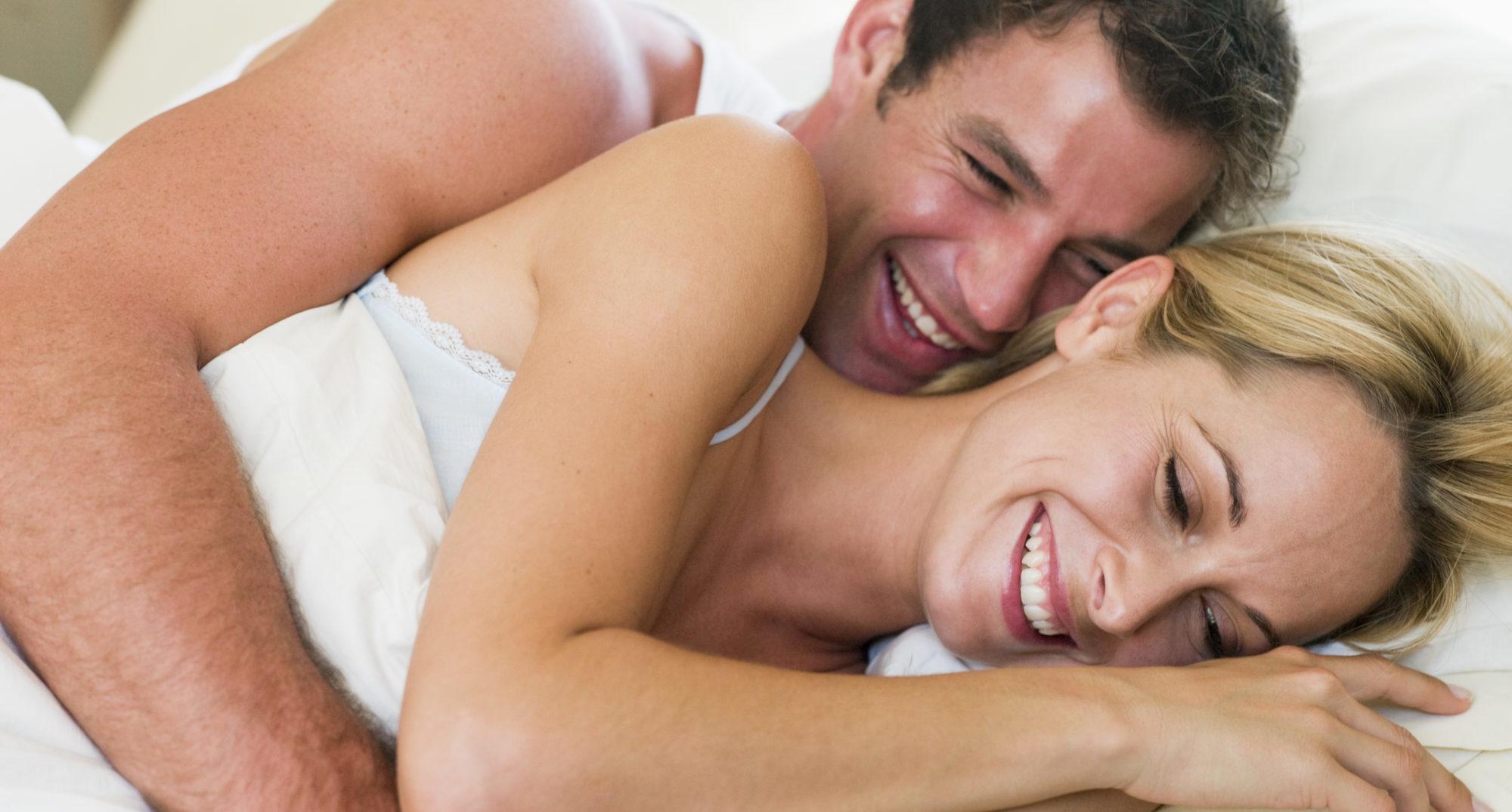 Mature senior couple Sexual Performance Enhancement